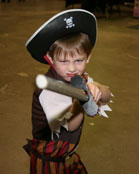 Little Pirate